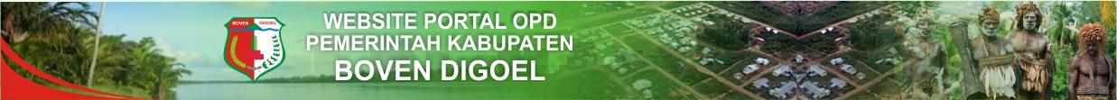 Portal ORGANISASI PERANGKAT DAERAH